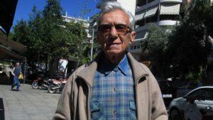 «Έφυγε» απ' τη ζωή ο «μεγάλος» Τόζα Βεσελίνοβιτς