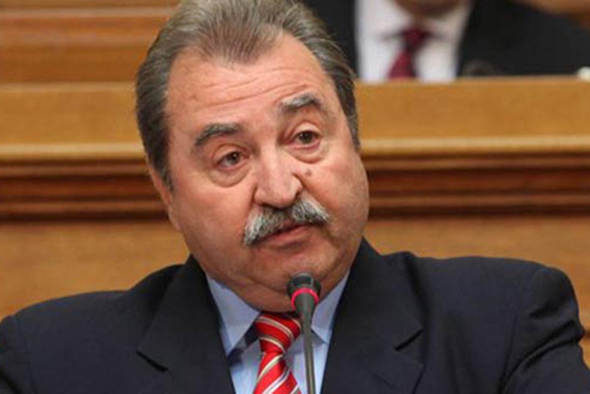 Στην εντατική ο Ι. Τραγάκης – Ένιωσε δυσφορία κατά την επίσκεψή του στην Κύπρο | Newsit.gr