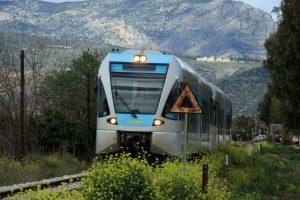 ΤΡΑΙΝΟΣΕ: Ιταλικές επενδύσεις 500 εκατ. ευρώ! «Όπλο» το Αθήνα – Θεσσαλονίκη