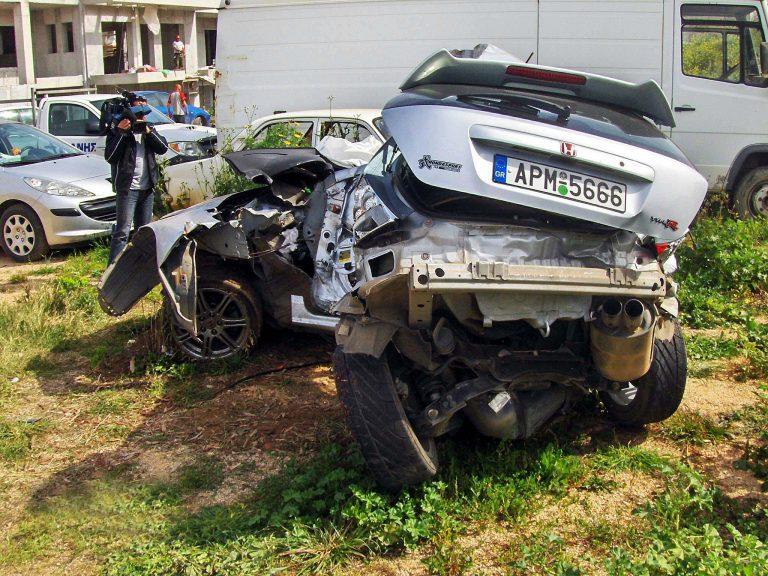 Καρδίτσα: Τον κρατούσαν αιχμάλωτο επειδή τράκαρε! | Newsit.gr