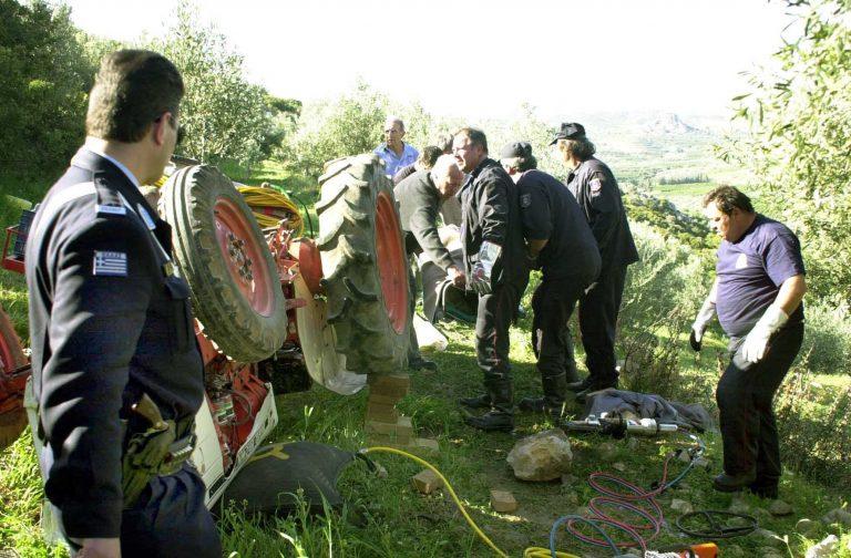 Τραγωδία με αγρότες σε Κρήτη και Εύβοια-»Λύγισαν» σε νοσοκομεία! | Newsit.gr