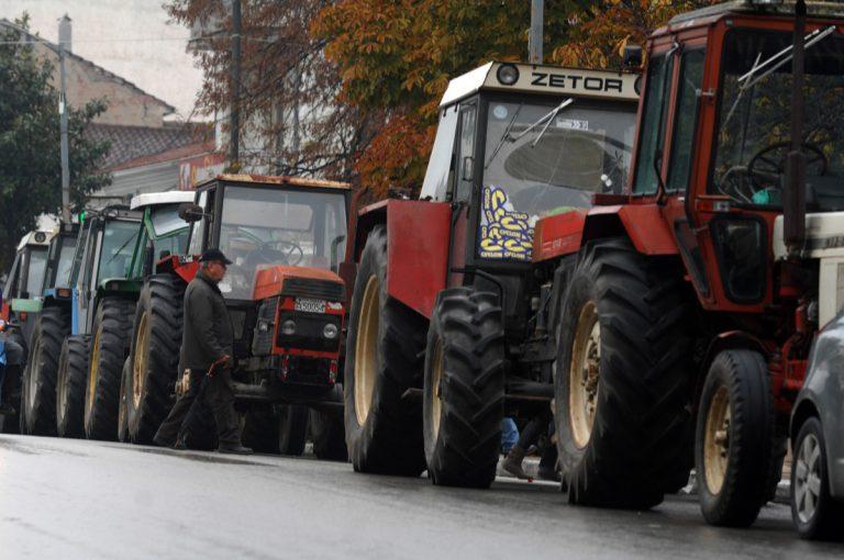 Μπλόκα αγροτών… η επιστροφή: Κινητοποιήσεις σε όλη τη χώρα αποφάσισαν οι αγρότες