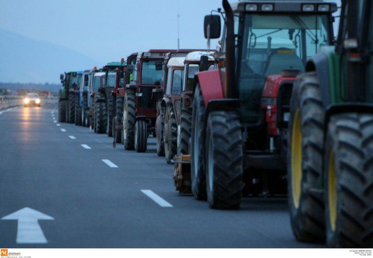 Θεσσαλονίκη: Έφυγαν οι αγρότες – Άνοιξε η Εγνατία   Newsit.gr