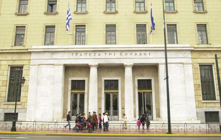 Αυξήθηκαν τον Μάρτιο τα επιτόκια καταθέσεων και επιχορηγήσεων   Newsit.gr