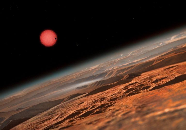 Ανακάλυψη εξωπλανητών: 7 Έλληνες αστρονόμοι και αστροφυσικοί για την αναζήτηση εξωγήινης ζωής   Newsit.gr