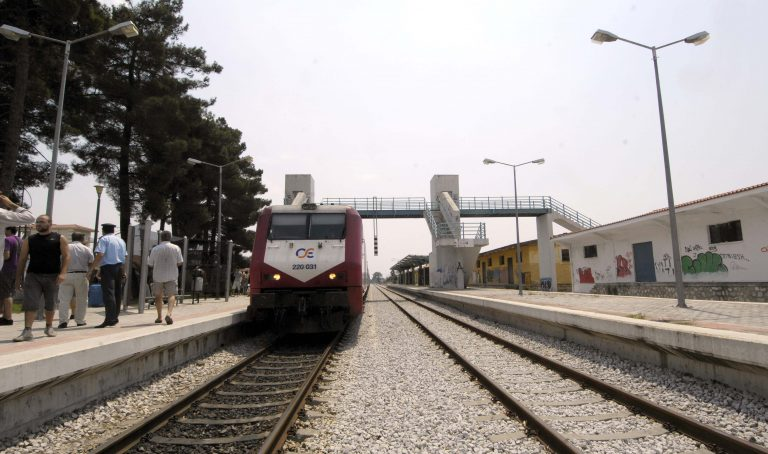 Εβδομάδα παθών για τους επιβάτες στα τρένα   Newsit.gr