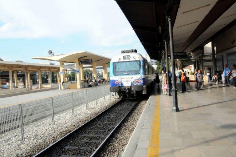 Αλλαγές, αύριο, στα δρομολόγια της ΤΡΑΙΝΟΣΕ, στο τμήμα Οινόη- Χαλκίδα | Newsit.gr