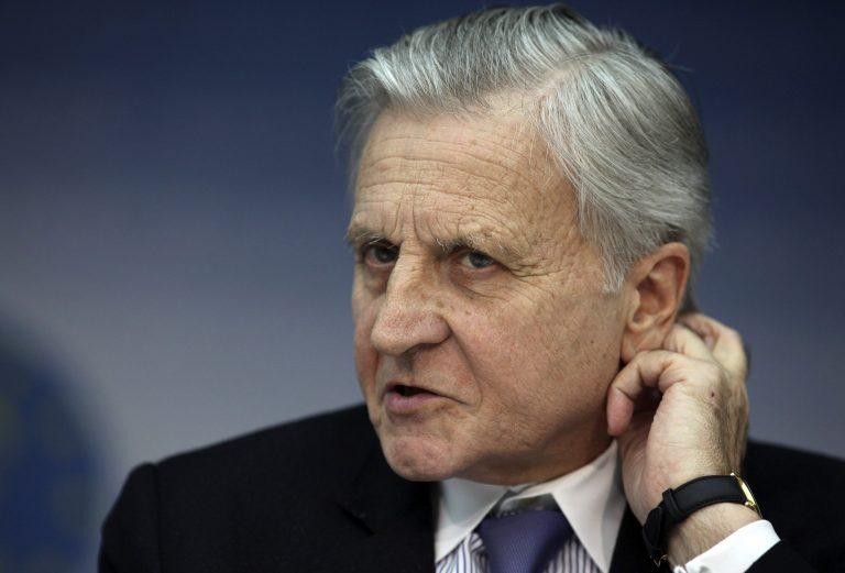 «Έπαινοι» Τρισέ για τις προσπάθειες της Ελλάδας | Newsit.gr