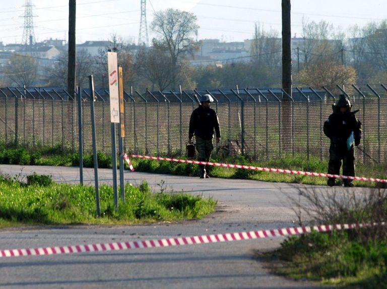 Έπιασαν και τρίτο δραπέτη – Νέα συμπλοκή με τραυματίες στις φυλακές Τρικάλων | Newsit.gr