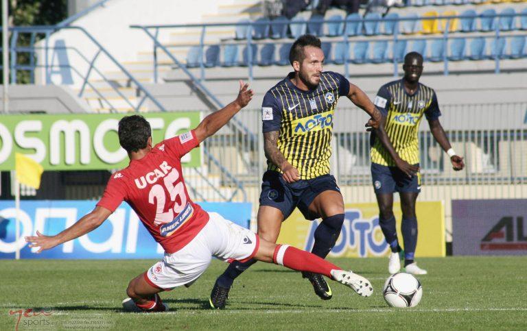 ΤΕΛΙΚΟ: Αστέρας Τρίπολης-Βέροια 3-0 | Newsit.gr