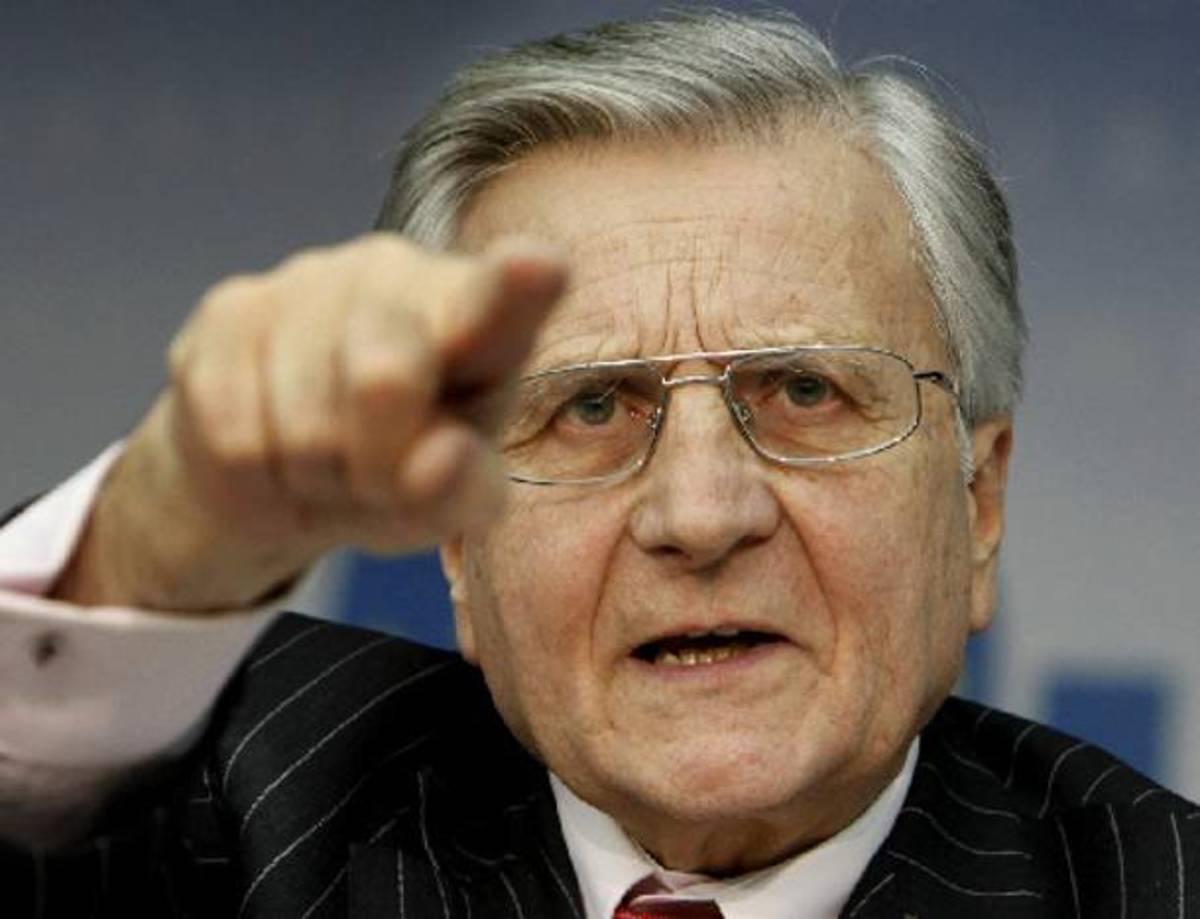 Ο Τρισέ αύξησε σε 1,5% το επιτόκιο Ε.Κ.Τ. και έβαλε τέλος στα σενάρια Ελληνικής χρεοκοπίας | Newsit.gr