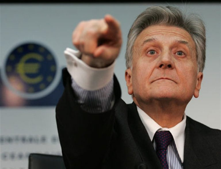 Τρισέ : Να εφαρμοστεί απαρέγκλιτα το »κουστούμι» της τρόικας στην Ελλάδα   Newsit.gr