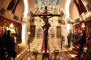 Μεγάλη Τρίτη: Δείτε τι γιορτάζουμε σήμερα – Έθιμα από όλη την Ελλάδα