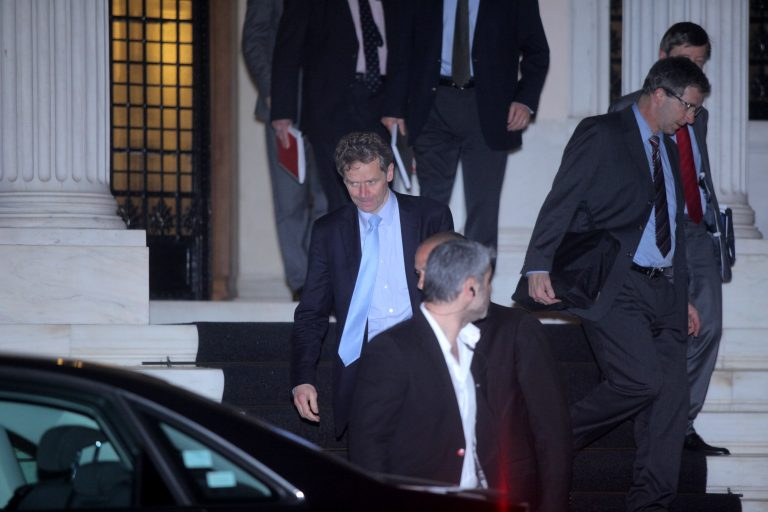 Χαράτσι μέσω ΔΕΗ – Απολύσεις στο Δημόσιο και μετά δόση   Newsit.gr