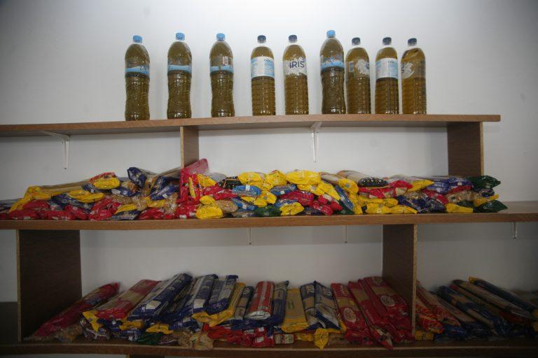Δωρεάν τρόφιμα σε 800 χιλιάδες οικογένειες και φρούτα στα σχολεία | Newsit.gr