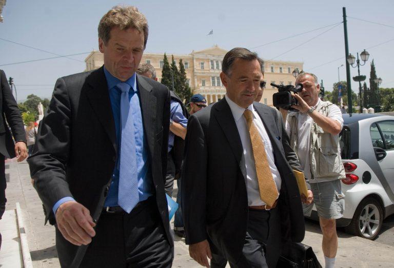 Η τρόικα στέλνει ραβασάκια στα υπουργεία για την ακρίβεια στη χώρα μας | Newsit.gr