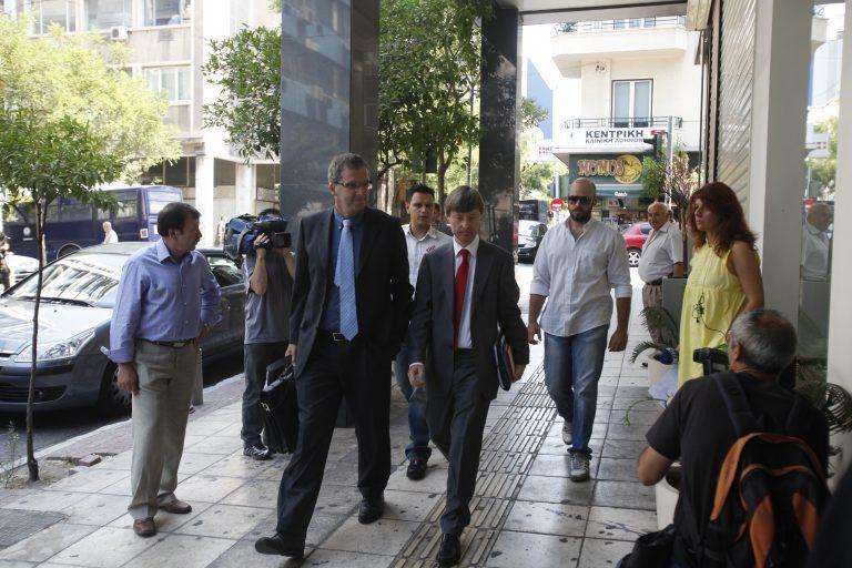 Άγνωστο πότε θα επιστρέψει η Τρόικα! | Newsit.gr