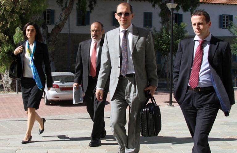 Κρίσιμες διαπραγματεύσεις Κύπρου-τρόικας | Newsit.gr