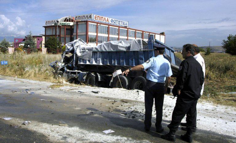 Ηράκλειο: Μετωπική θανάτου στην εθνική – Νεκρή μία γυναίκα!   Newsit.gr