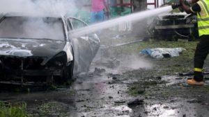 """Τα τροχαία """"ξεκληρίζουν"""" τους εφήβους – Νούμερο 1 αιτία θανάτου παγκοσμίως"""