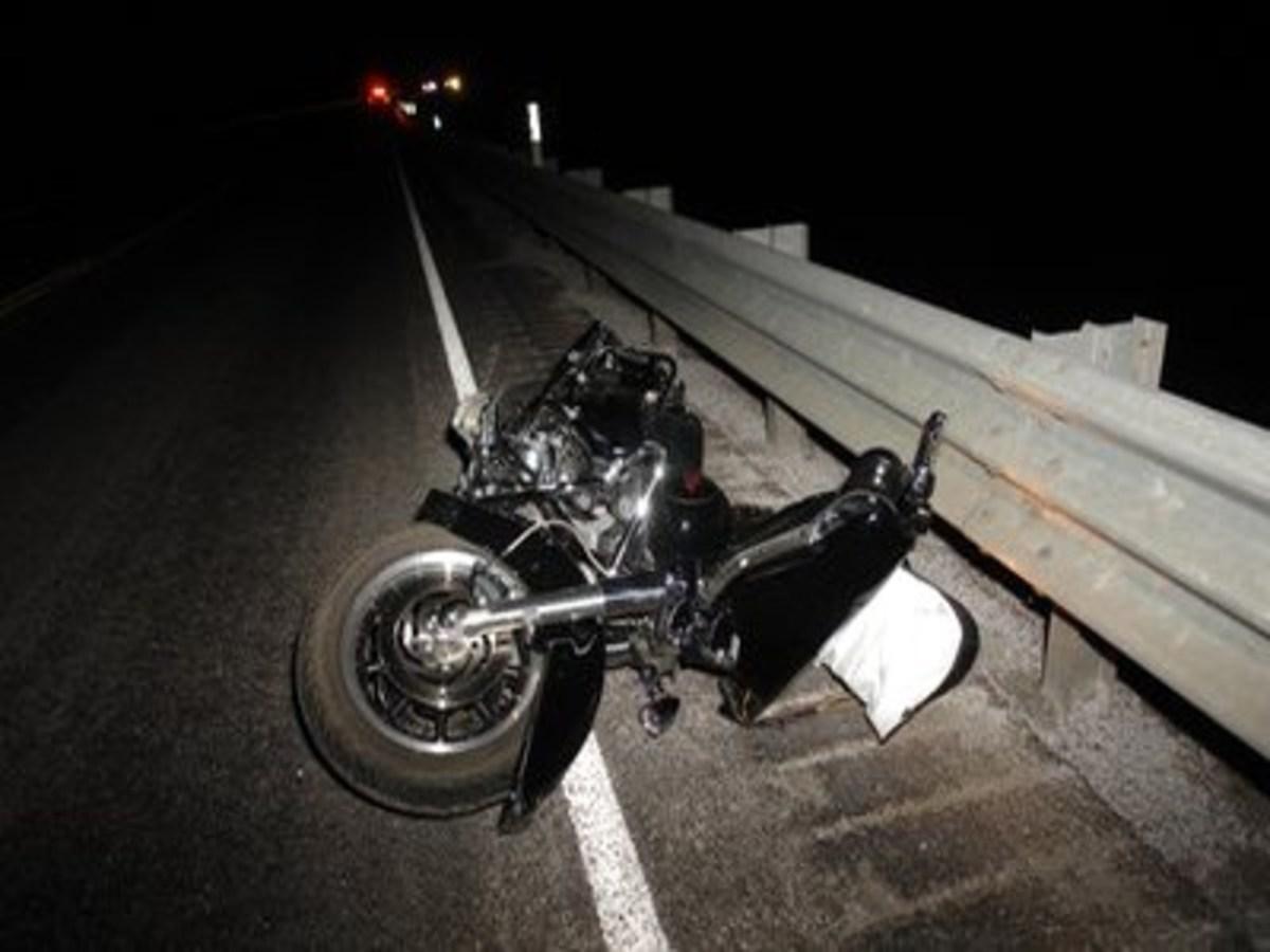 Θεσσαλονίκη: Νεκρός σε τροχαιο 30χρονος μοτοσικλετιστής | Newsit.gr