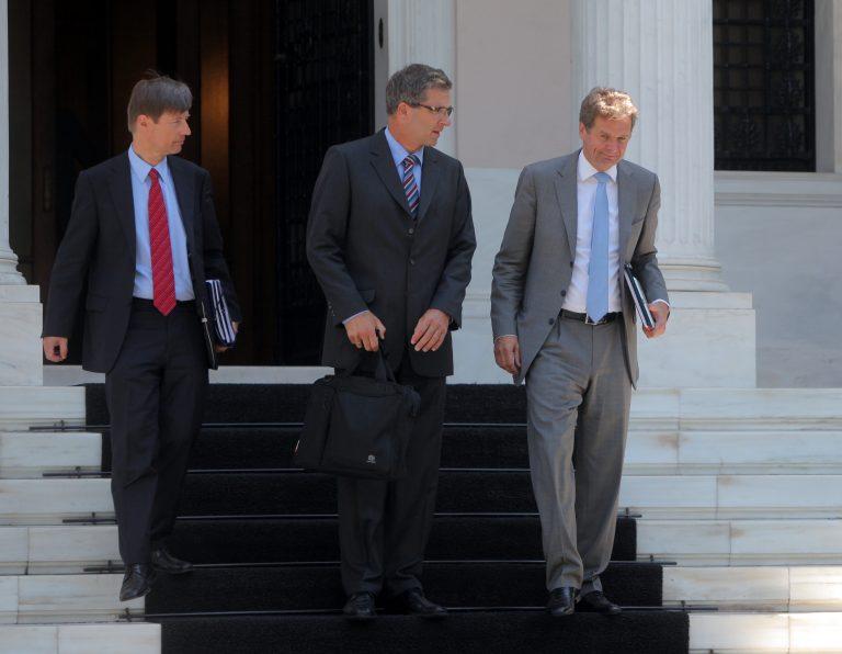Τι γράφουν τα αμερικανικά μέσα για την τρόικα που βρίσκεται στην Αθήνα | Newsit.gr