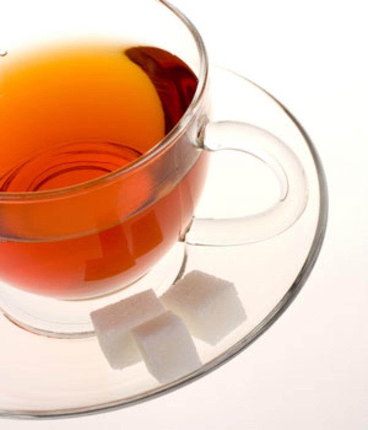 Εντοπίστηκε τσάι με κάδμιο και μόλυβδο | Newsit.gr