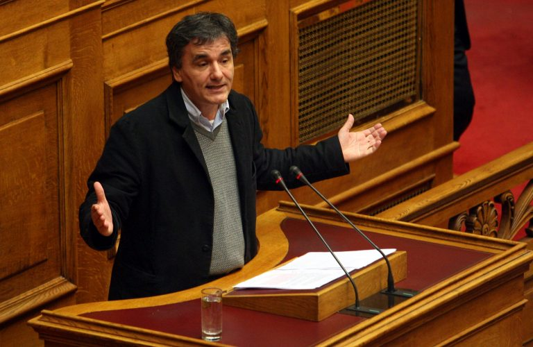 Η δόση στην εφορία να είναι ανάλογη με το εισόδημα προτείνει ο ΣΥΡΙΖΑ   Newsit.gr