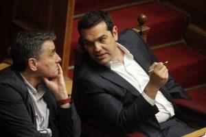 Ανασχηματισμός μετά τη συμφωνία – Ποιοι υπουργοί φεύγουν