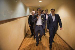 Ευκλείδης Τσακαλώτος: Το προφίλ του νέου υπουργού Οικονομικών