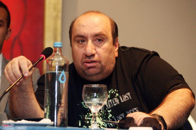 Ο Τσάκας επιστρέφει και «επιτίθεται» στην Παναθηναϊκή Συμμαχία   Newsit.gr