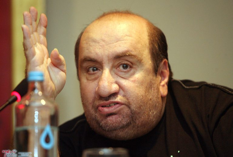 Τσάκας κατά Παναθηναϊκής Συμμαχίας | Newsit.gr