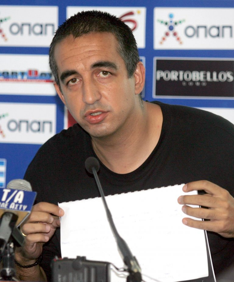 Τσακίρης: Δεν κατηγορώ τον Πανόπουλο   Newsit.gr