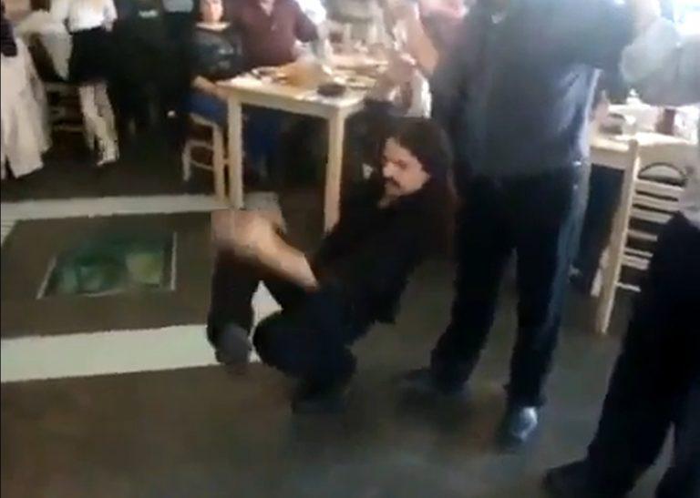 Αιτωλοακαρνανία: Το τσάμικο και οι τούμπες του Μπαρμπαρούση – Βίντεο!   Newsit.gr