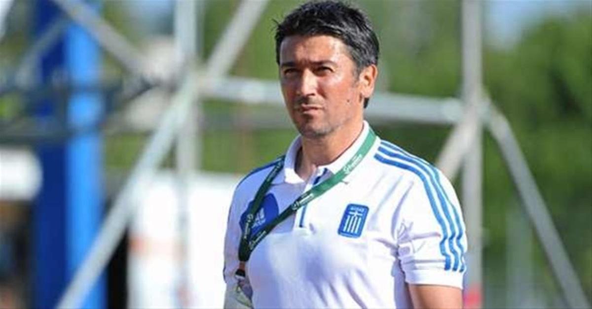 Τσάνας: Ο ημιτελικός θα κριθεί στις λεπτομέρειες | Newsit.gr