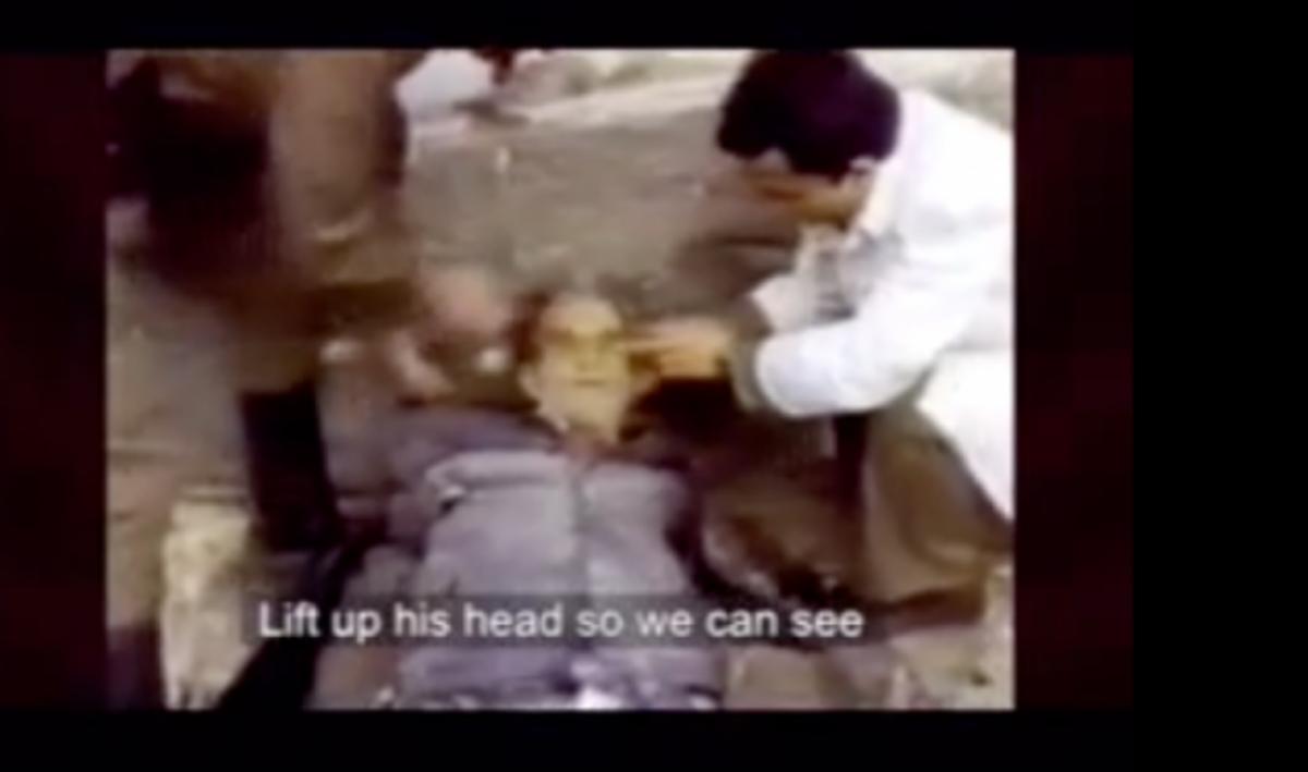 Πρωτοχρονιές με…εκτελέσεις δικτατόρων! Δύο ιστορικά επετειακά βίντεο | Newsit.gr
