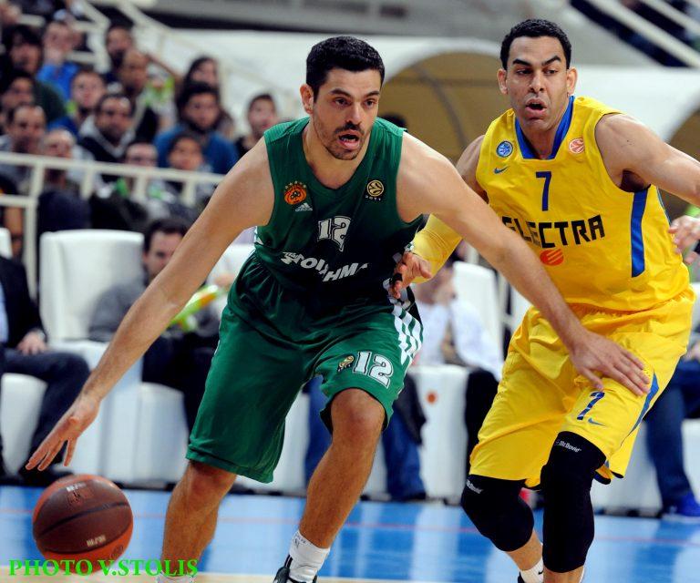 Ανανέωσε ο Τσαρτσαρής με τον Παναθηναϊκό   Newsit.gr
