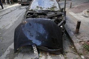 """Ο """"μάγειρας"""" από την Κρήτη πίσω από τη βόμβα στην εισαγγελέα Τσατάνη"""