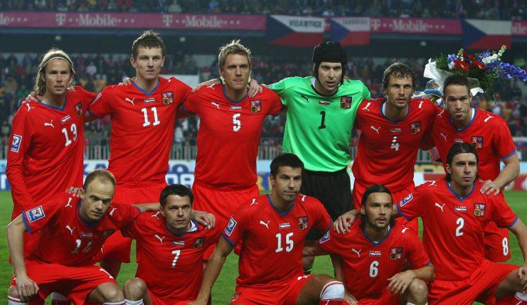 Η προεπιλογή της Τσεχίας για το Euro | Newsit.gr