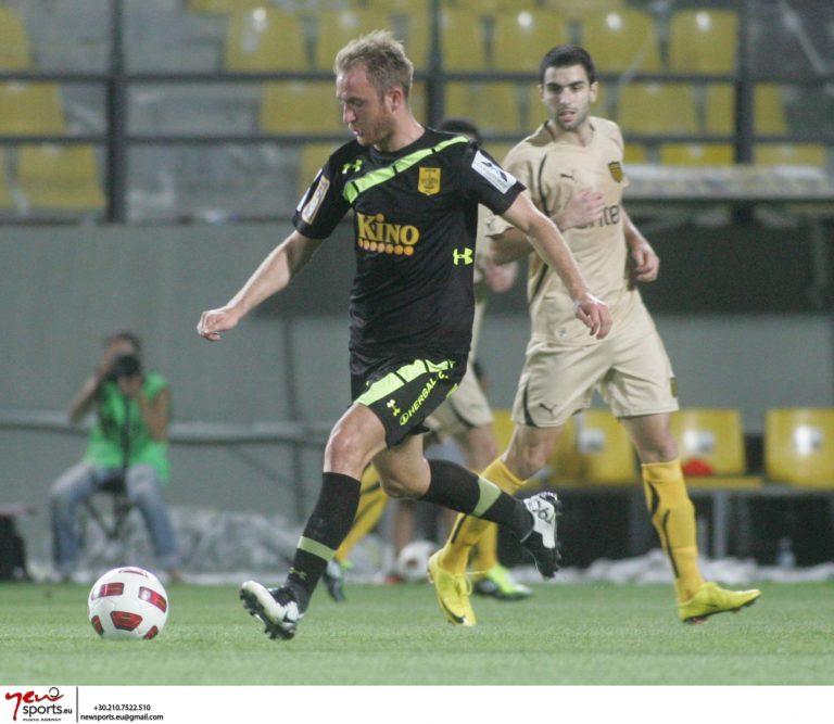 Διπρόσωπος ο Άρης – Έμεινε ισόπαλος 1-1 με τη Κάλιαρι | Newsit.gr
