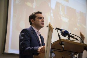 Τσίπρας: Πάει Άμπου Ντάμπι για UNESCO και συναντήσεις