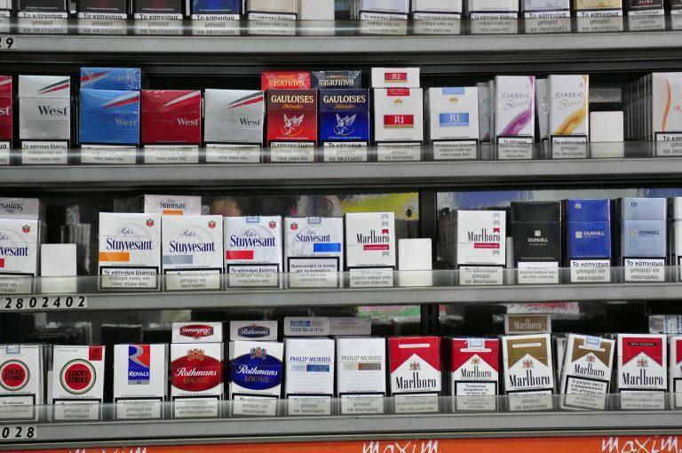 Θα φτάσουν 5,40 τα τσιγάρα; | Newsit.gr