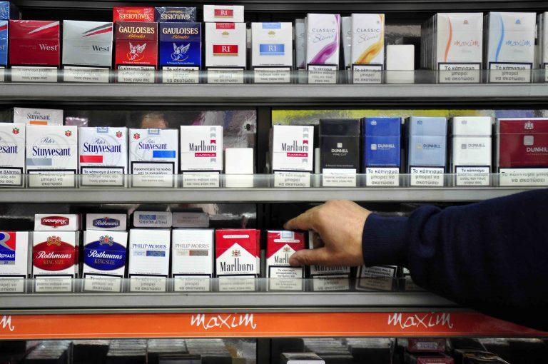 Πήγαν για… τσιγάρα οι ληστές | Newsit.gr