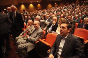 Κωνσταντίνος Μητσοτάκης: Συλλυπητήρια και υπόκλιση από τον Αλέξη Τσίπρα