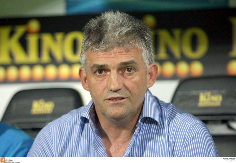 Τσιώλης: Μένουμε ως έχουμε   Newsit.gr