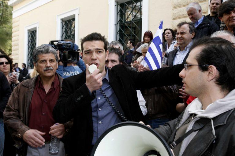 Tlife: Σε σουίτα 14.000 ευρώ γεννήθηκε ο γιός του κ. Τσίπρα!   Newsit.gr