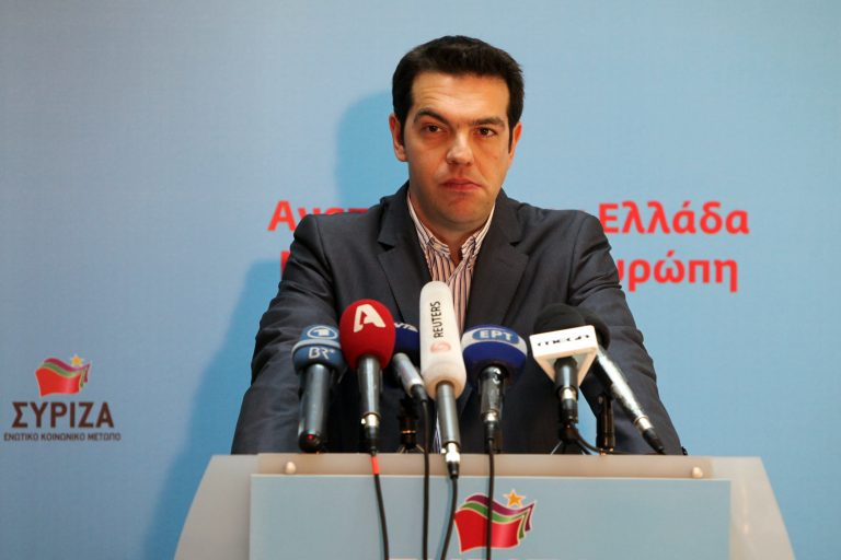 Η εντολή στον Α. Τσίπρα – Ποιό είναι το σχέδιο του ΣΥΡΙΖΑ – Καλούν συνταγματολόγους για το bonus των 50 εδρών της Ν.Δ. | Newsit.gr