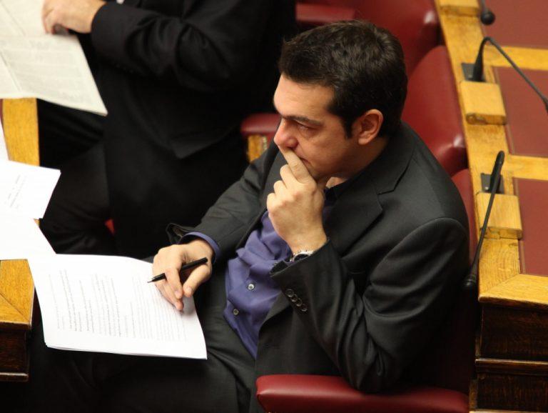 Ο Τσίπρας θέλει να κυβερνήσει | Newsit.gr