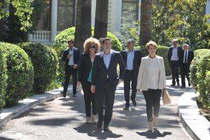 Το Μαξίμου ετοιμάζεται για εκλογές τον Σεπτέμβριο – Οι δύο πιθανές ημερομηνίες – Κανονικά ο ΣΥΡΙΖΑ χωρίς τους «αντάρτες» όμως