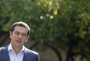 Telegraph: Ο Τσίπρας παγίδευσε τον εαυτό του με το δημοψήφισμα – Ευρώ ή χρεοκοπία σε 5 μέρες
